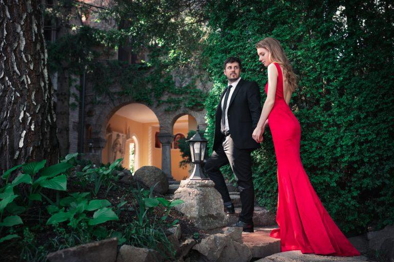 Kamilla & Gábor
